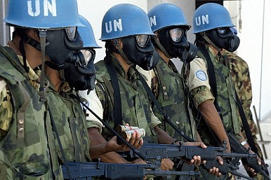 ASEAN and UN Peacekeeping