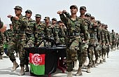 Afghanistan Transfers Captured Uyghur Militants to China