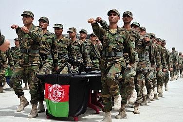 Afghanistan Transfers Captured Uyghur Militants to China