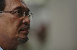 Why Obama Should Meet Anwar Ibrahim in Malaysia