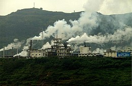 China's Move to Centralize Environmental Oversight