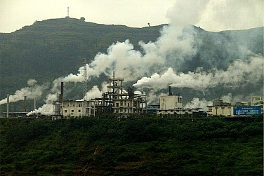 Will China's New Environmental Protection Law Make a Difference?