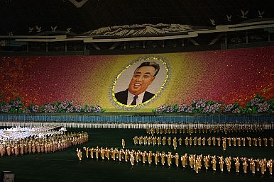 Why North Korea Is Courting ASEAN