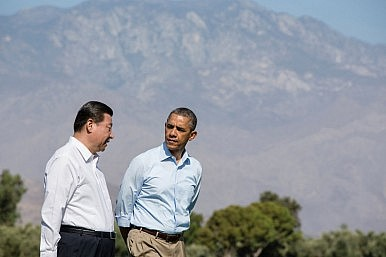 China and the US: Destined to Cooperate?