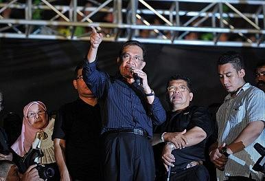 Obama Won't Meet Anwar, But Susan Rice Will