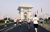 Running a Marathon in North Korea