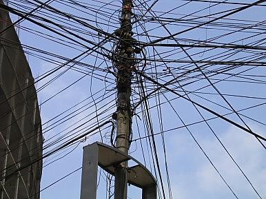 The India-Bangladesh Power Trap