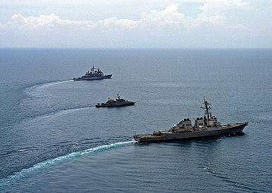 No, Indonesia's South China Sea Approach Has Not Changed