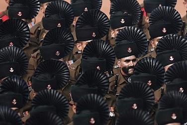 India: Urgent Defense Reforms Needed