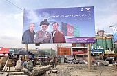 Afghanistan Between Two Candidates