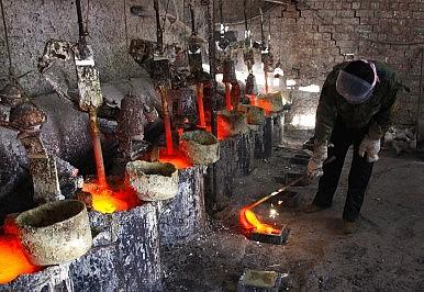 China's Rare Earths Advantage