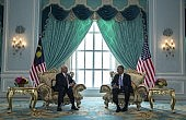 Malaysian Press Selective in Reporting Obama's Remarks