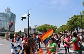 Tokyo Rainbow Pride Parade: Celebrating Diversity