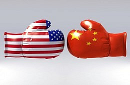 The US, China, and the 'Containment Trap'