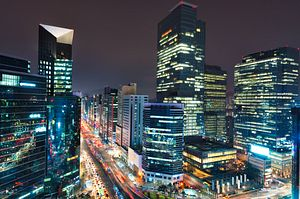 South Korea's Woeful Workplace Inequality