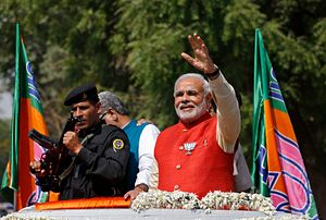 Indian Foreign Policy Under Narendra Modi
