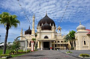 Malaysian Opposition Divided Over Islamic Law