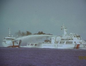 Nixed China-Vietnam Meeting Highlights Illusion of South China Sea Calm