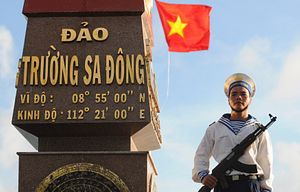 South China Sea Clash: Asia's Dangerous Game