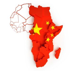 Africa and China's Values Deficit