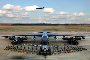 Russia, US Conduct Nuclear Weapon Drills