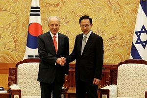 Why is South Korea So Anti-Semitic?