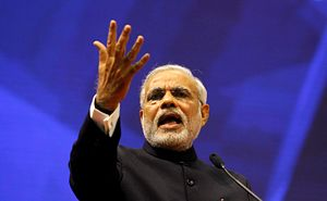 Narendra Modi: India's Shinzo Abe
