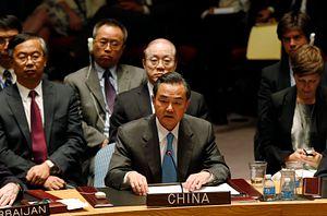 China's Instructive Syria Policy