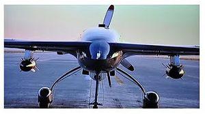 Pakistan Seeks Chinese Drones?