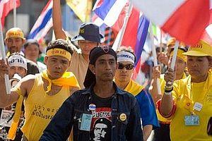 Thai Military Declares Martial Law, Denies Coup