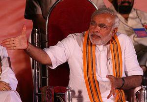 Will Investors' Gamble On Modi Pay Off?