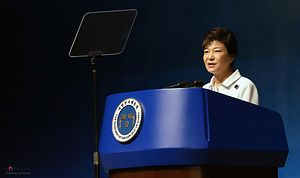 Ferry Disaster Weighs on Korea's Conservatives Ahead of Elections