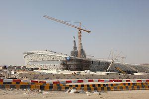 Qatar's Deadly World Cup
