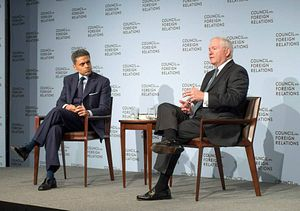 Robert Gates: Most Countries Conduct Economic Espionage