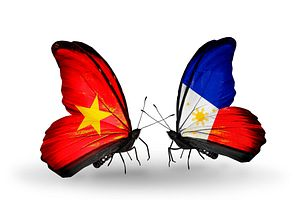 Philippines, Vietnam Reject Xi's Warning Against Military Alliances