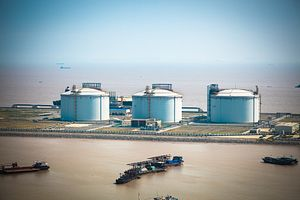 Can Natural Gas Be a Game-Changer for China?