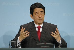 LDP Sets Stage for Next Collective Self-Defense Talks