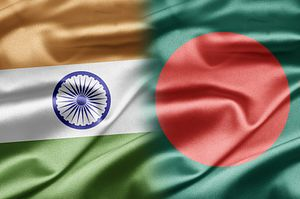 India: Resolving the Bangladesh Immigration Issue