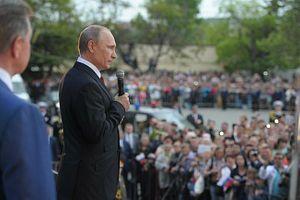 What Crimea Teaches Central Asia