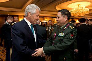 Shangri-La Dialogue: Beijing's Iron Fist in a Velvet Glove