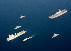 Navies of the World: The Royal Navy in the Pacific