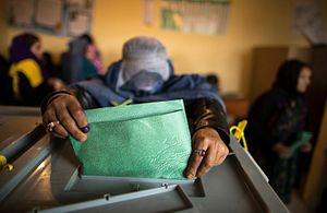 The Afghans Who Didn't Vote