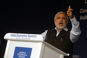 India's Security Policies Under Modi