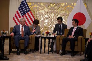 Shangri-La Dialogue Highlights Regional Tensions