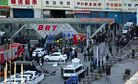 China Confirms 3 Dead, 79 Injured in Urumqi Terrorist Attack