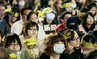 The Transformation of Taiwan's Sunflower Movement