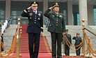 China's Chief of PLA General Staff to Visit US