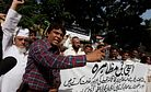 Pakistan Journalists Under Threat