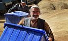 Post-Election Afghanistan to Repeat History?