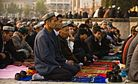 Uyghurs, Terrorism, and Civil Rights